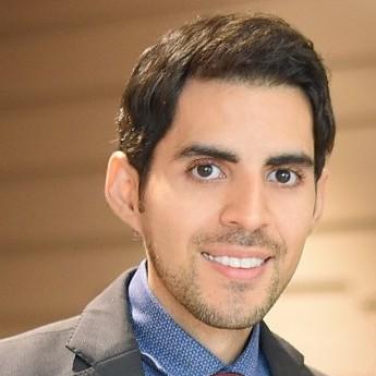 Jorge Martínez Mera